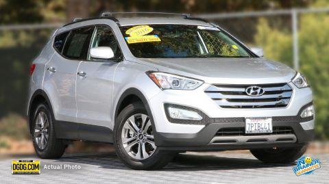 Used Vehicles For Sale At Team Hyundai In Vallejo Ca