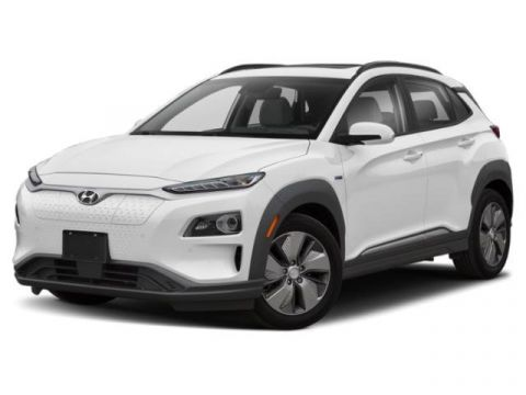New 2020 Hyundai Kona EV Limited